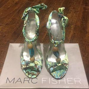 Marc Fisher Summer Heels
